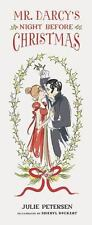 Mr. Darcy's Night Before Christmas : Great Christmas Gift!! Buy 4 Get 1 Free!!