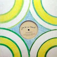 """Schäufler & Zovsky / Kollektiv Ost - You're So S 12"""" Vinyl Schallplatte - 175754"""