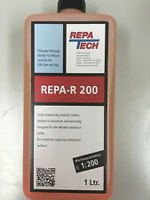 Repa Tech Dichtungsmittel für Rohrleitungen Repa-R 200 Rohrbruch, Leck abdichten