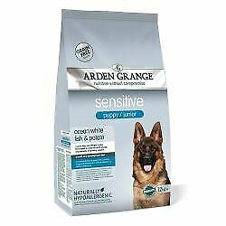 Arden Grange Dog Puppy Sensitive - 12kg - 566613