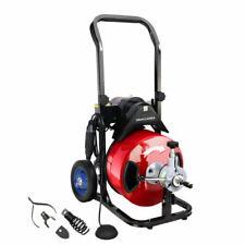 Giantz DCL-L-68285-RD Electric Plumbing Machine