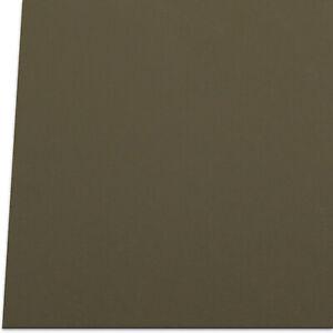 "Kydex Sheet 8"" x 12"" .080"" thickness (2 Sheets)"