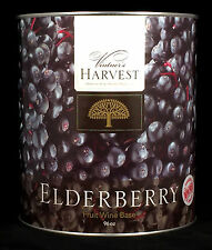 Vintner's Harvest Elderberry Fruit Wine Base, 96oz