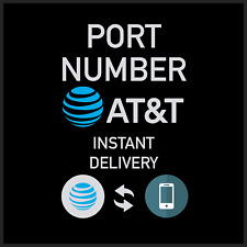 Bulk Discount At&T Phone Numbers to Port Any Zip/Area Code Fast Bundles Att