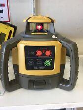 Topcon RL H5A Laser Level with LS 80A 5yr Warranty-Replacing Topcon RL H4c!
