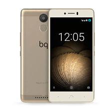 Teléfonos móviles libres BQ Aquaris 5 con 16 GB de almacenaje