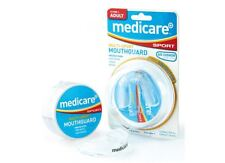 Medicare Sport JUNIOR Mouthguard up to 11 yrs