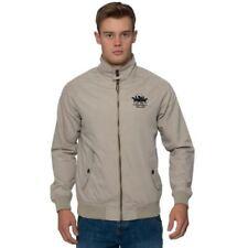 Cappotti e giacche da uomo beige con bottone taglia M