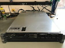 Dell Poweredge R715 Dual 12Core AMD Opteron 6176@2.3GHZ, 32GB 10600R,H700
