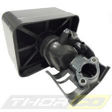 Caja De Filtro De Aire Honda GX140, GX160, GX200 Motor Cortacésped Bomba Generador cultivador