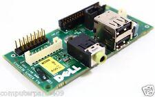 DELL  Optiplex GX270 GX280 Dimension 8400 USB/AUDIO BOARD W3300