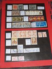 Ukraine 51 alte Marken old Stamps