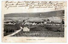 (S-55901) FRANCE - 39 - LAVIGNY CPA      B.F. PARIS  ed.