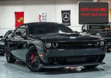 "MOPARS Dodge Charger Challenger Magnum 20"" Matte Black Wheels Tires Rims #70"
