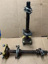 "John Deere AMT 600/622 Gator Utv Axle Assembly 14 1/4"" Used"