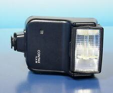 Contax TLA 30 aufsteck strobo flash unit per Contax Yashica - (41179)
