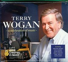 Terry Wogan / A Celebration Of Music - 2CD - New & Sealed