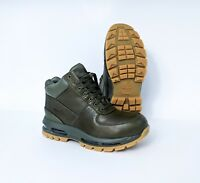 promo code 88106 bf8f7 Nike Air Max Goadome ACG Boots Olive Mens Size 6 865031-209 FREE PRIORITY