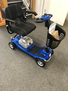 Brand New Illusion Mobility Scooter (Free UK Delivery)