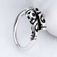 New Women Magic Spell Adjustable Open Rings Finger Ring Fashion Jewelry Gift