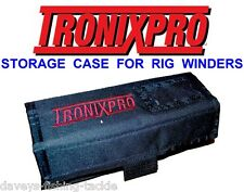 TronixPro Full Rig Winder Case Complete With 10 Rig Winders