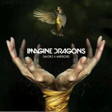 Imagine Dragons - Smoke + Mirrors: Canada Deluxe Edition [CD New] 16 Tracks