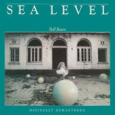 Sea Level-ball room 2 CD NUOVO