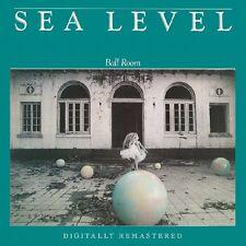 SEA LEVEL - BALL ROOM  2 CD NEU