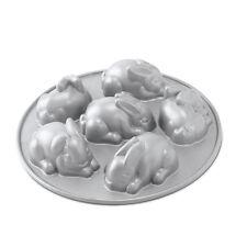 Nordic Ware Baby Bunny Cakes Pan (90148)