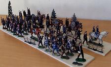 Colonne de Chasseurs Alpins QUIRALU (142 pièces)      682
