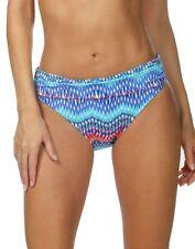 LABLANCA Waves Of Change Band Hipster Bikini Bottom LB5KL95 Size 10 New