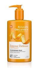 Nettoyants et lotions toniques tous ingrédients naturels pour le soin du visage