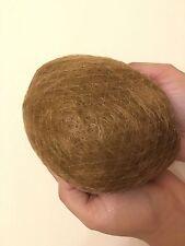 *** imbottitura per capelli Per capelli ripieno Crocchia Maker Chestnut Bionda/Marrone ***