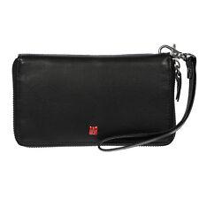 XL echt Leder Damen Geldbörse RFID NFC Schutz Portemonnaie Geldbeutel Tasche NEU