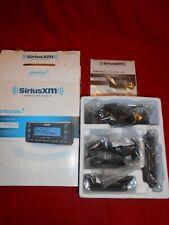 New Listing(New)Sirius Xm Satellite Radio Stratus 7 Dock & Play Radio w/ Vehicle Kit Ssv7V1