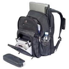 Targus Corporate Traveler 15.4-inch Backpack - Black