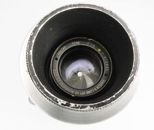 Bausch & Lomb 50mm f2.3 Baltar Leica SM  #KF6043