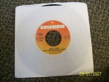 Billy Joel Only The Good Die Young/ Get It Right The First Time 45 RPM VG-