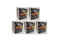5 x New Kid Robot Marvel Labbit Mini Series 2 Blind Box