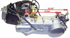 TAIDA 232cc LONG CASE (67MM) CLASS B BLOCK COMPLETE ENGINE