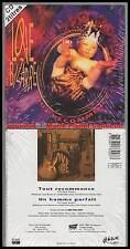 "LOVE BIZARRE ""Tout Recommence"" (CD Single) 1992 NEUF"