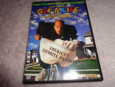 Get a Life - Volume 2 DVD Chris Elliott RARE & OOP!!!