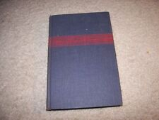 BABBITT BY SINCLAIR LEWIS 1950 NICE SHAPE !!
