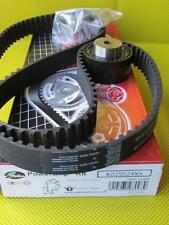 Véritable courroie dentée GATES kit peugeot 206 2.0 hdi diesel dw10td 10/00 > St.