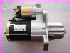 HOLDEN VE COMMODORE STARTER MOTOR WITH 6 MONTHS WARRANTY