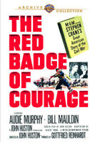 The Red Badge Of Courage [New DVD] Manufactured On Demand, Full Frame, Dolby,