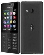 Nokia 216 Dual Sim Black-7Hb