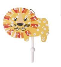 Kids Lion Hook | Sass & Belle