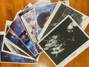 11 THE LAST STARFIGHTER Sci-Fi Catherine Mary Stewart Movie Still Photo Lot A307