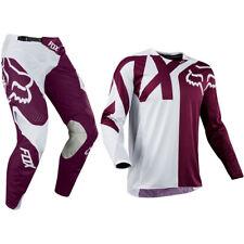Fox Racing 360 Motocross MX Kit Pantalon Jersey - Preme Violet